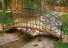 Кованый мостик 10