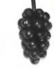 Виноград (110х70)
