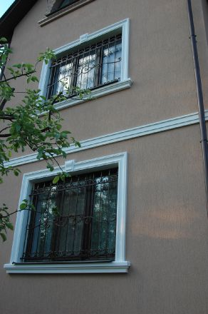 решетки на окна николо-урюпино