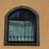 решетка на стандартное окно