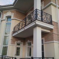 балкон в кп лазурный берег