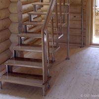 Купить маршевую лестницу
